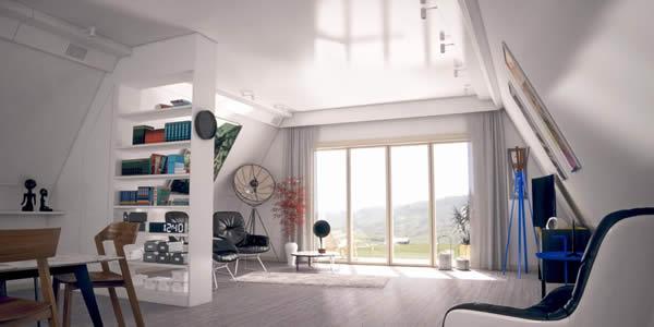 M.A.Di House Interior