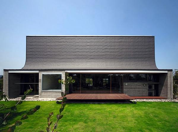 Juul House, NKS Architects
