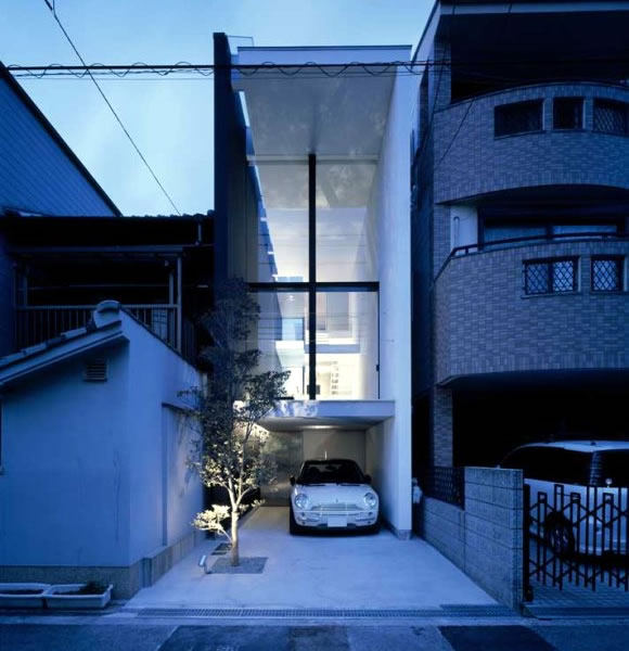 Showa-cho House Osaka