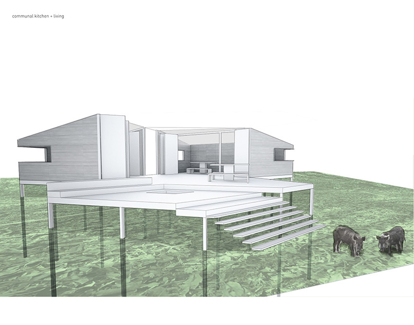 Forest House plans 2